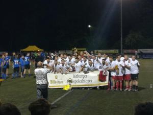 Kreispokalfinale2018/22